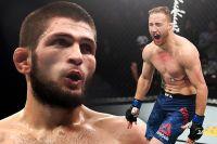 Али Абдельазиз заявил, что не будет препятствовать бою Хабиба с Гэтжи, если Джастин станет временным чемпионом