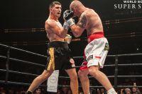 Бывший чемпион Марко Хук подписал контракт с Мировой Боксерской Суперсерией.