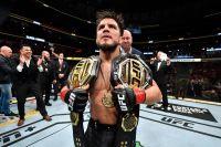 Генри Сехудо лишен титула UFC в наилегчайшем весе