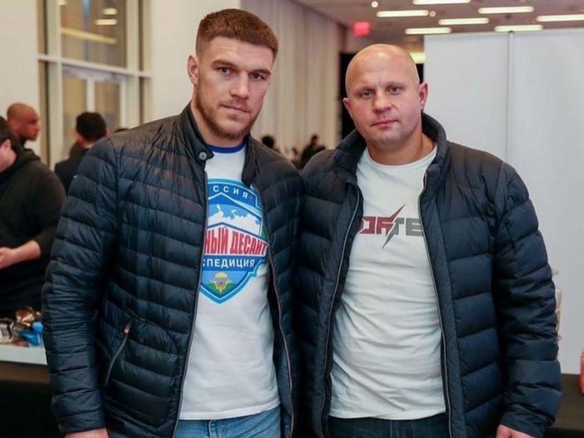 Vadim Nemkov told when Fedor Emelianenko will leave the hospital