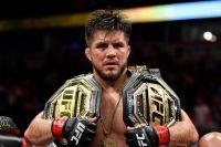 Генри Сехудо прокомментировал потерю чемпионского титула в наилегчайшем дивизионе UFC