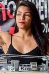 Erica Leidiane Ribeiro (Hush)