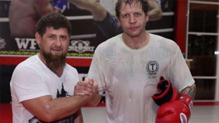 Александр Емельяненко проведёт свой второй бой в лиге Ахмат 16 декабря, на турнире WFCA 44