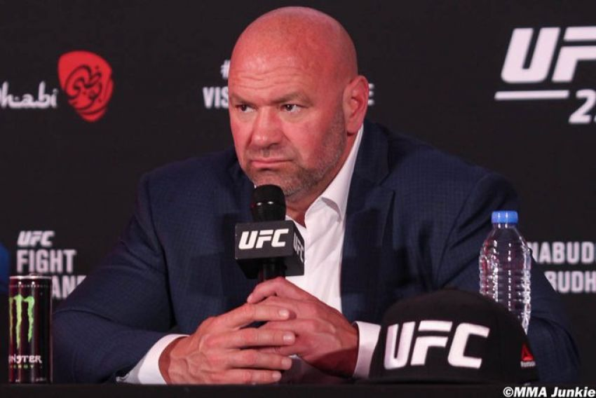Dana White confirms that Stipe Miocic will face the winner of the fight Francis Ngannou - Derrick Lewis