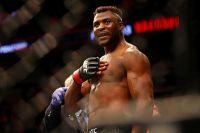 Бонусы турнира UFC on ESPN 3: Фрэнсис Нганну - Джуниор Дос Сантос