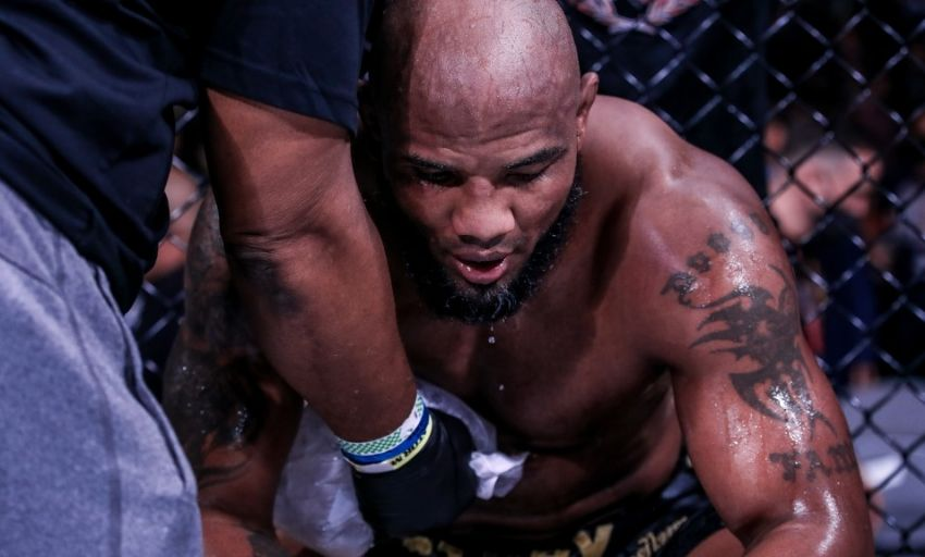 MMA News:  Scott Coker discussed about the future of Yoel Romero after losing at Bellator 266