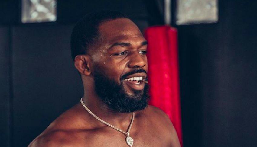 Dana White reveals when Jon Jones will challenge UFC heavyweight belt