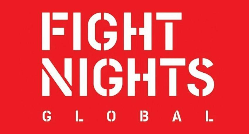 Рейтинг бойцов Fight Nights Global за ноябрь 2018 года