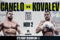 БК Fightnews.info. Тур 34: 2-3 ноября 2019