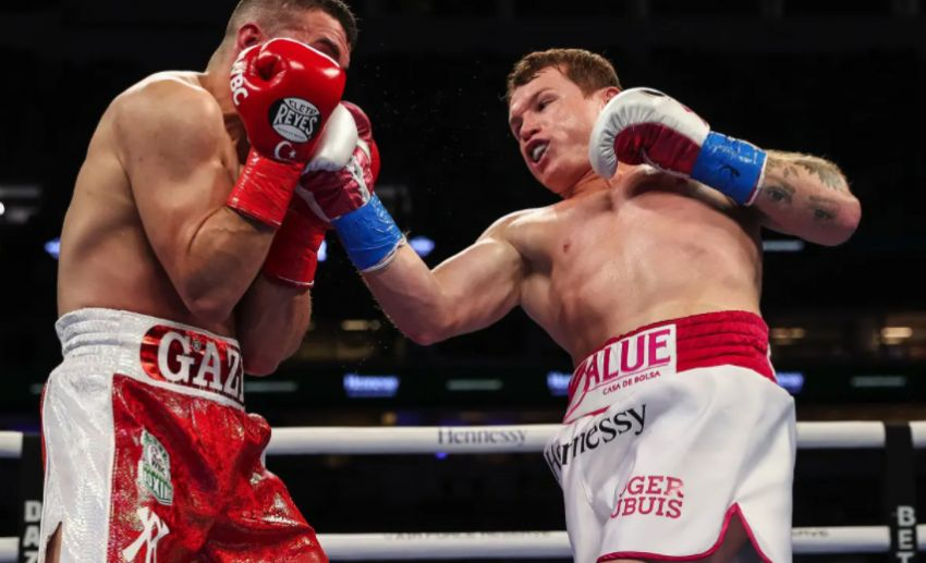 Boxing News: Saul Alvarez' manager  named 3 likely rivals for the Mexican boxing superstar