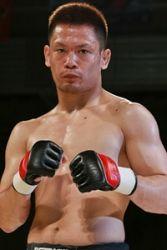 Nobuhiro Yoshitake