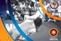 Прямая трансляция 23-го Киевского международного турнира по борьбе 2019