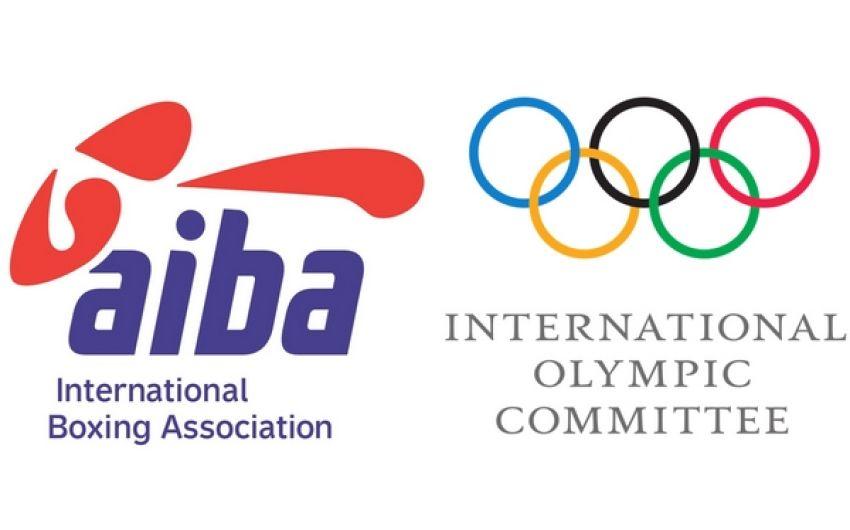 Новые выборы AIBA в ноябре
