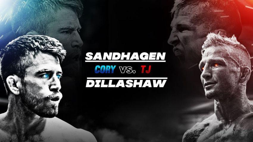 UFC on ESPN 27. Смотреть онлайн прямой эфир