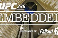 UFC 236: Embedded - Эпизод 4