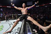 Фото турнира UFC Fight Night 158: Дональд Серроне - Джастин Гэтжи