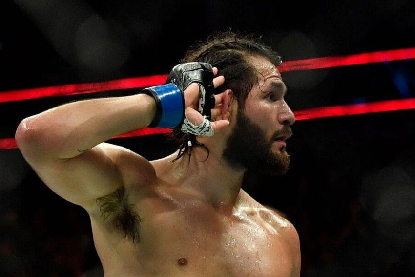Хорхе Масвидаль хочет провести боксерский поединок с Саулем Альваресом