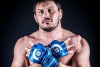Мэтт Митрион принес извинения Сергею Харитонову