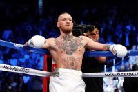 Ирландский боксер утверждает, что МакГрегор согласился драться против него