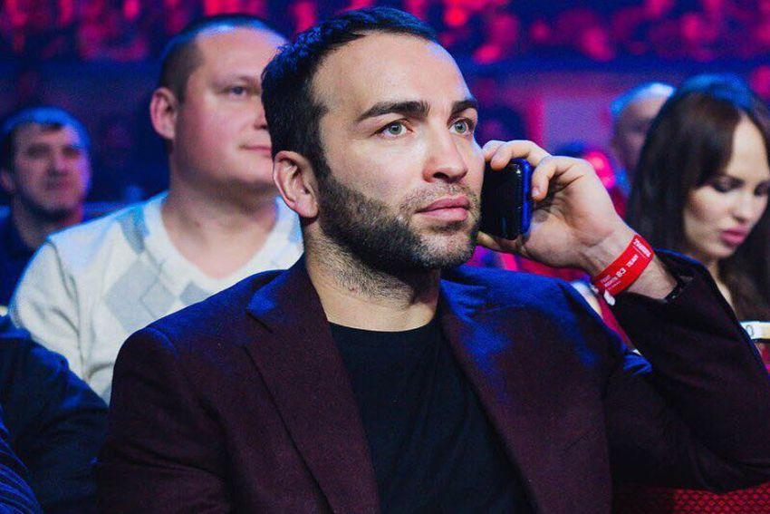 Президент Fight Nights Global рассказал, почему до сих пор не предложил Харитонову бой с Емельяненко