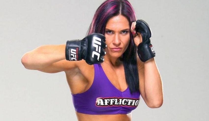Кэт Зингано назвала имена идеальных соперниц для следующего боя
