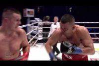Анджей Вавжик vs Марцин Рековски - HIGHLIGHTS