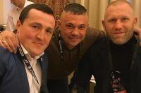 """Денис Лебедев рассказал, почему Харитонов примирился с Яндиевым: """"Подошли, попросили люди, и он не смог им отказать"""""""