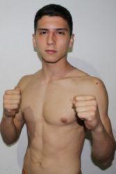 Uriel Cossio