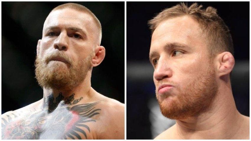 Аналитик UFC Кенни Флориан считает, что бой с Джастином Гэтжи идеально подходит для МакГрегора