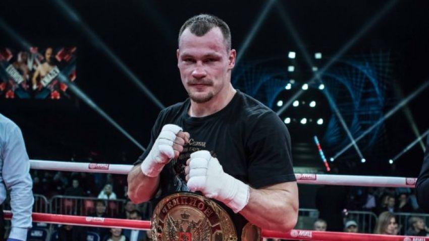 Алексей Егоров вошел в топ-15 рейтинга WBC
