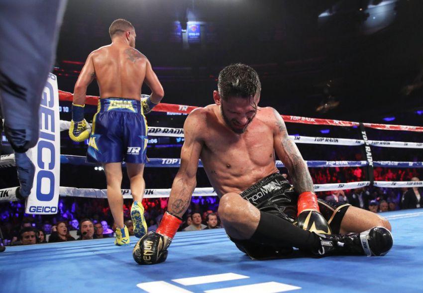 Топ-5 лучших бодипанчеров современного бокса