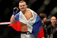 Петр Ян победил Джимми Риверу на UFC 238