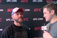Открытые тренировки участников UFC Fight Night 151: Эл Яквинта - Дональд Серроне