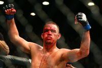Нейт Диас в уверенном стиле победил Энтони Петтиса на UFC 241