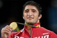 """Абдулрашид Садулаев: """"Предложения есть от всех промоушенов, в том числе от UFC"""""""