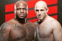 Где смотреть UFC Fight Night 174: Алексей Олейник – Деррик Льюис
