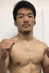 Yuki Nagai