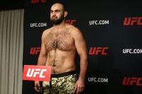 Прелимы турнира UFC в Санкт-Петербурге показали низкие телерейтинги
