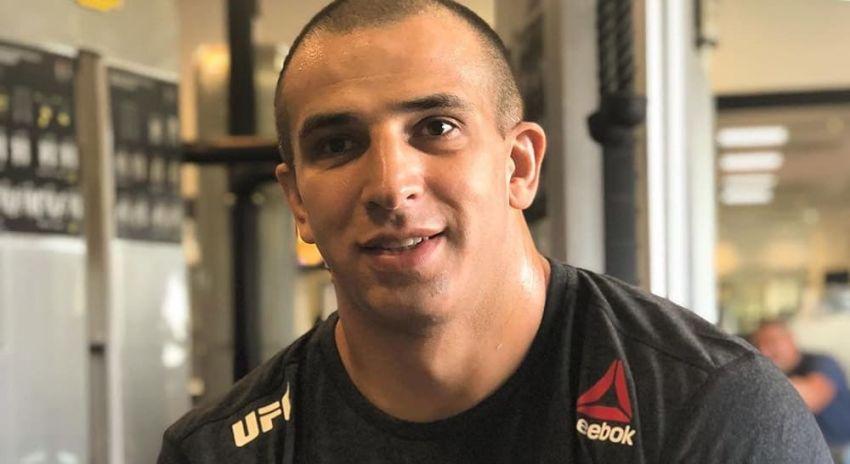 Дмитрий Смоляков был дисквалифицирован USADA