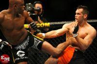 Этот день в истории: Андерсон Сильва победил Рича Франклина в реванше на UFC 77