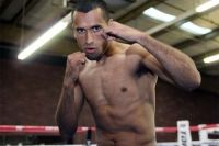 Аргентинского боксера не допустили к бою за титул из-за гепатита
