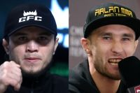 Менеджер Сергея Морозова предположил, почему UFC решили не проводить бой его подопечного с Умаром Нурмагомедовым в одном карде с МакГрегором