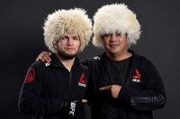 Хабиб Нурмагомедов начинает тренировочный лагерь к UFC 242