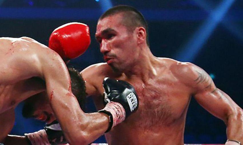 Денис Шафиков вернётся в ринг 22 мая