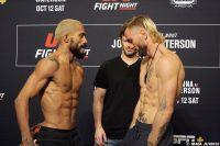 Видео боя Тим Эллиотт - Дейвисон Фигейреду UFC Fight Night 161
