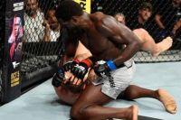 Ариэль Хельвани оценил выступление Джареда Каннонье на UFC Fight Night 160