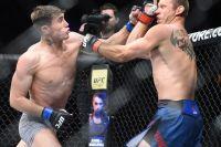Зарплаты участников UFC Fight Night 118 + выплаты от Reebok