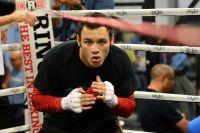 Хулио Сезар Чавес-младший планирует вернуться в ринг 22 июня