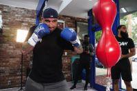 Крис Арреола назвал топ-4 лучших мексиканских боксеров всех времен