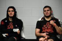 """Хабиб Нурмагомедов: """"Главное, чтобы вся наша команда выиграла на UFC 242"""""""